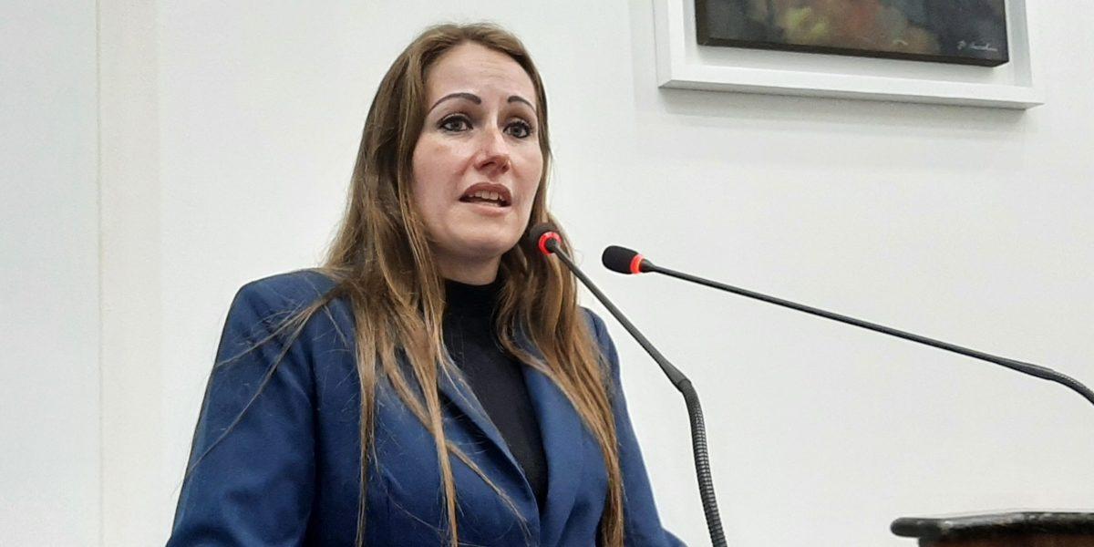 Vereadora sugere veículos de propulsão humana em Estrela (Foto: Carlos Eduardo Schneider)